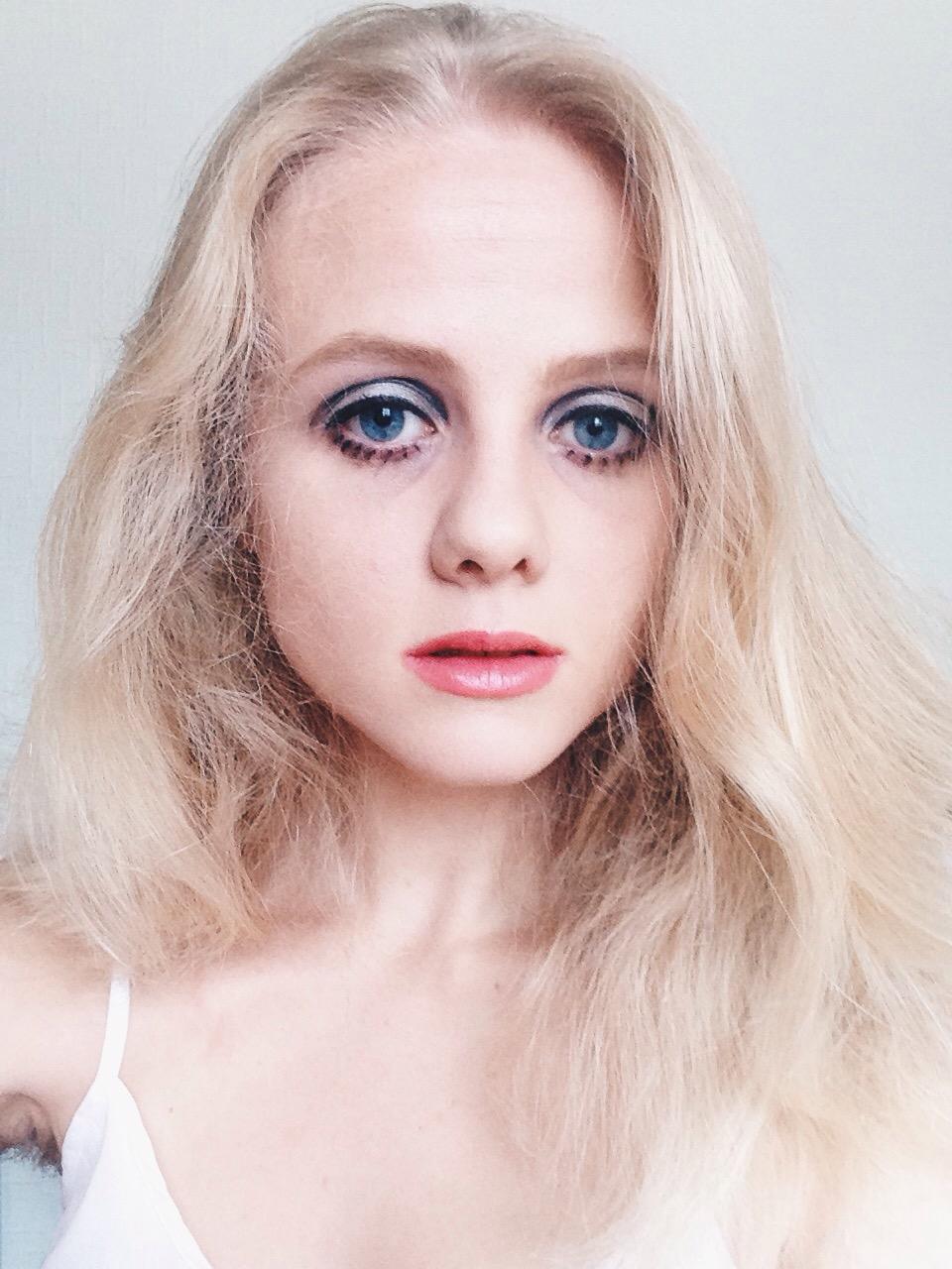 70s Makeup Hello Friend It S Me Katya